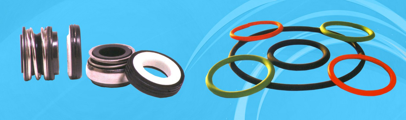 Piston Seals, Wipper Seals, Chevron Packaging